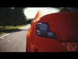 Fatlace TV _ Sema Scion Tuner Challange RHD TC
