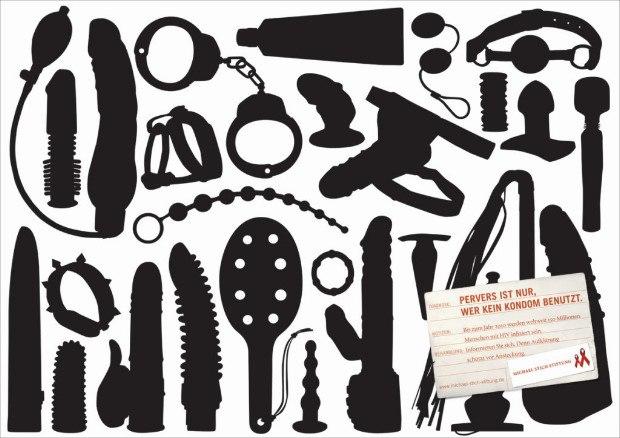 Разнообразие товаров для взрослых