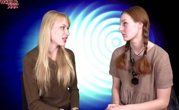 WG - Интервью с порноактрисой - Ariadna (Часть 2)