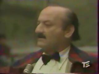 Джентльмен-шоу (РТР, 1995) Ретроспектива №4