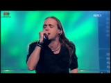 Alexander Rybak Keep of Kalessin - The Divine Land