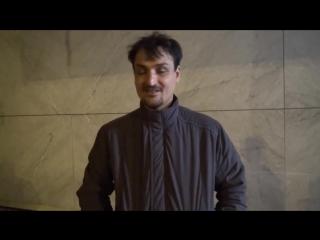 А.Шарий - Беженец ватник...