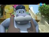 Соник Бум / Sonic Boom 1 сезон 48 серия - Музыкальная битва (Карусель)