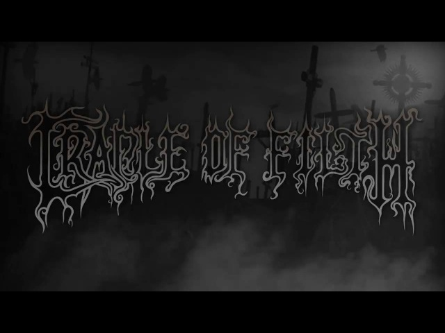 CACOPHONOUS PRESENTS: Cradle Of Filth - 'Dusk And Her Embrace... The Original Sin'