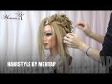 HairsTYLE BY MEHTAP TUTORIAL #13 MEMORIES PHOTOGRAPHY BY ZEYNEP