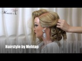 HAIRSTYLE BY MEHTAP TUTORIAL MEMORIES PHOTOGRAPHY BY ZEYNEP