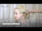 Hairstyle by Mehtap TUTORIAL #5 MEMORIES PHOTOGRAPHY BY ZEYNEP