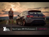 Seat Leon Cupra 280 Performance 2.0  Tuning  RF CARFILMS
