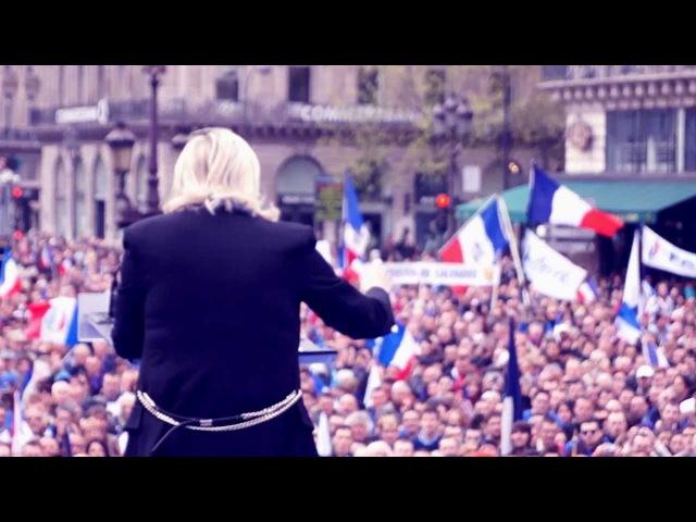 1er Mai 2013 FNJ: Nous Sommes Le Réveil Français!