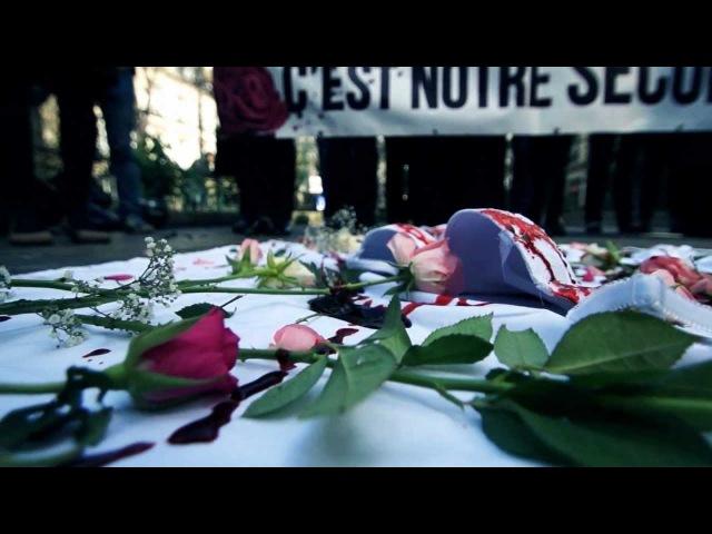 FNJ: Filles de France- Notre Premier Droit C'est Notre Sécurité