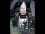 Лукойл 2т в японский лодочный мотор(часть 1). О маслах для плм. Стандарты TC-W3, JASO.