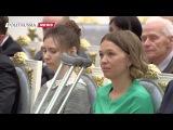 Владимир Путин вручил премии деятелям культуры, создавшим шедевры для детей и молодежи