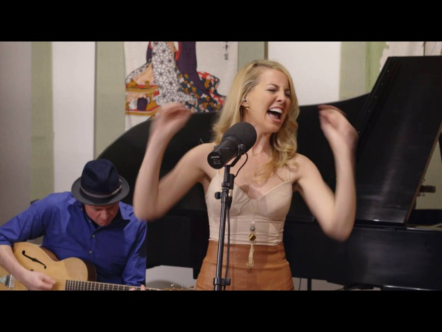 Oh Me Oh My--Aretha Franklin (Morgan James cover)
