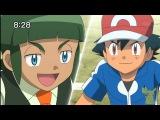 Anime Pokémon XY&Z Episodes 26 Preview P2