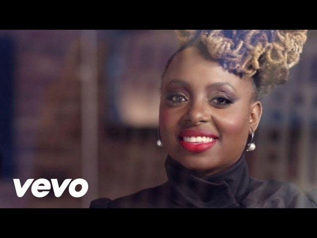 Ledisi - I Blame You (Official Video)