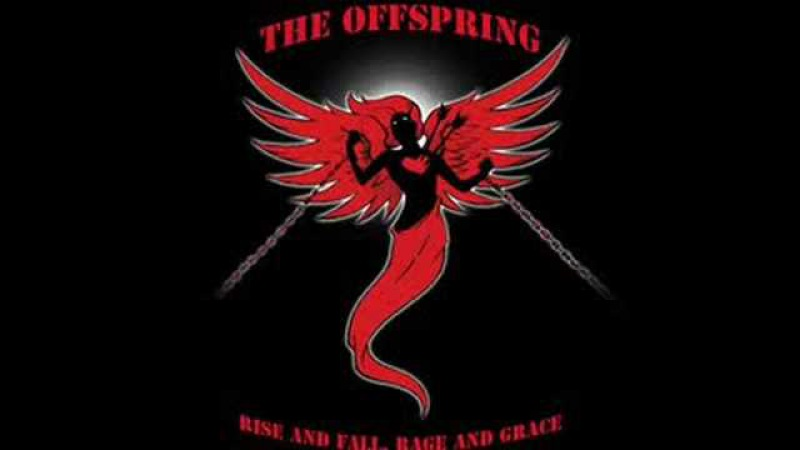 The Offspring - You're Gonna Go Far, Kid (With Lyrics)