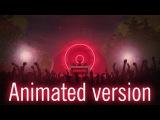 Sergey Eybog - Everlasting Summer RaymanRave Remix (Animated ver.)