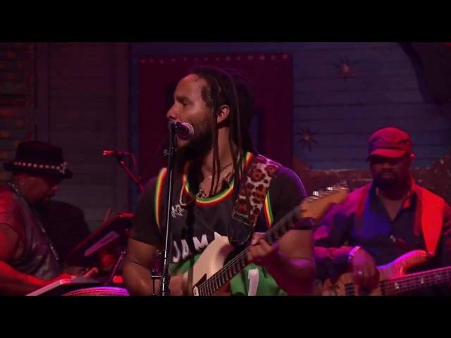So Much Trouble In The World - Ziggy Marley | Live at House of Blues NOLA (2014)