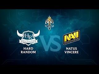 HR vs NAVI - Неделя 1 День 1
