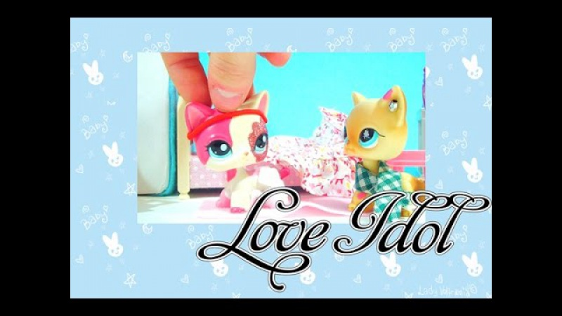 ♥ Littlest Pet Shop: L♡VE ID☆L!! (Episode3) ♥