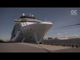 Обзор лайнера Celebrity Silhouette 5, Золотая конференция Орифлейм в 2017 году!!