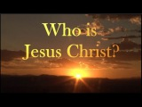 Who Is Jesus Christ Documentary