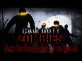 NACHT DER UNTOTEN - WORLD AT WAR ZOMBIES (Call of Duty Zombies)