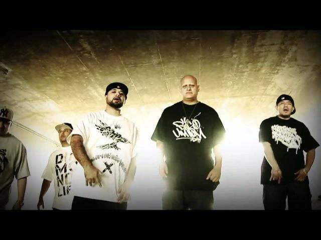 HCP- La Verdad (Ft. Sick Jacken, Sinful El Pecador) *NEW 2010 MUSIC VIDEO*