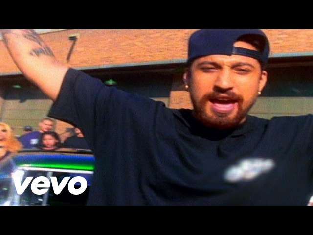 Cypress Hill - Throw Your Hands In the Air (Re-Mix Version)