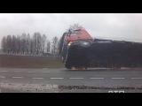 ~~Опытные водители фур - Мало людей кто так сможет!!!~~