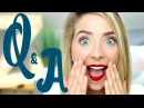 Periods One Direction | AskZoella The Juicy Edition