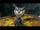 Alice Madness Returns Launch Trailer RUS ElikaStudio