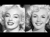 Marilyn Monroe make-up tutorial Как сделать макияж как У Мэрилин Монро