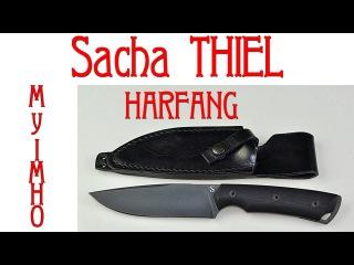 Sacha THIEL. HARFANG. My IMHO...