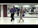 EDDIE TORRES &amp GRISELLE PONCE 2 @ Dance Boulevard, 2009