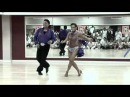 EDDIE TORRES GRISELLE PONCE 2 @ Dance Boulevard 2009