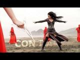 Kahlan Amnell / CON • DAR