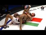 РИЛДЕКИ ЛИМА ДИАС  VS.ЮНУС ЕВЛОЕВ /  Rildeci Lima Dias vs. Yunus Evloev