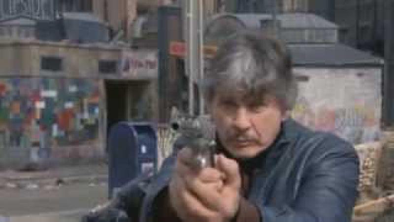 Every gunshot from the Deathwish movies
