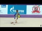 Julia Evchik Ball Final - Juniors Alina Cup