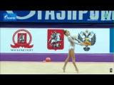 Yuliya Isachanka Ball - Juniors Alina Cup