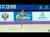 Alina Harnasko Rope Final - Juniors Alina Cup