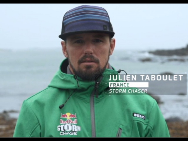 Red Bull Storm Chase Force 10 Adventure - Julien Wesh Taboulet - LEUCATE WCC