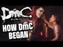 DmC: Devil May Cry 5 - How Dante's mother died! - Campaign Story