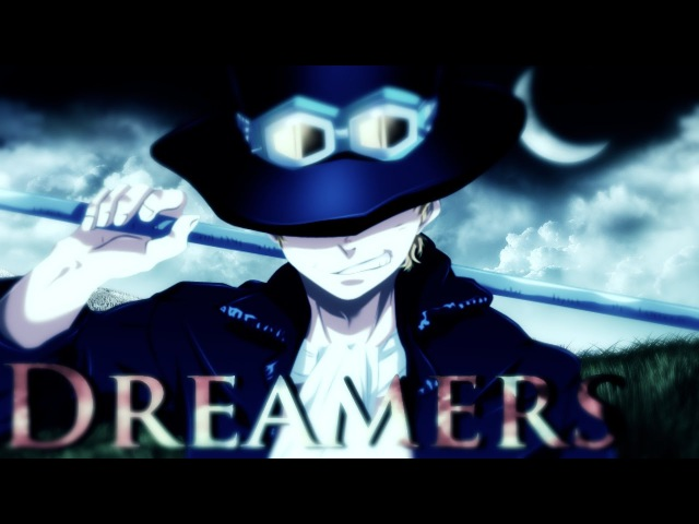 One Piece 3D2Y: Ace no Shi wo Koete! Luffy Nakama Tono Chikai - Dreamers Of Tomorrow