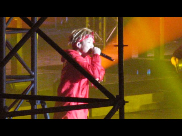 [FANCAM] 160813 ANTHEM 이리오너라 @ iKONCERT in Malaysia