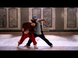 DJ Ironik - Tiny Dancer Hold Me Closer Streetdance OST