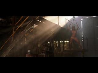 Дженифер Энистон Голая - Jennifer Aniston Nude - 2014 Мы Миллеры 1