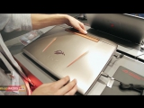ASUS G752 - новый игровой ноутбук - IFA 2015 - Keddr.com