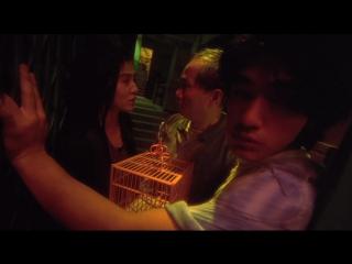 «Падшие ангелы» |1995| Режиссер: Вонг Кар-Вай | драма, криминал